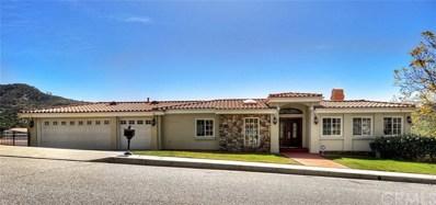 1740 Las Flores Drive, Glendale, CA 91207 - MLS#: OC18212571