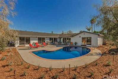 2045 S Eileen Drive, Anaheim, CA 92802 - MLS#: OC18212735