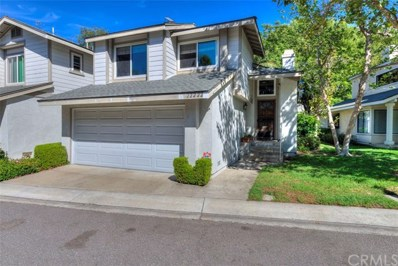 22222 Newbridge Drive UNIT 5, Lake Forest, CA 92630 - MLS#: OC18212765