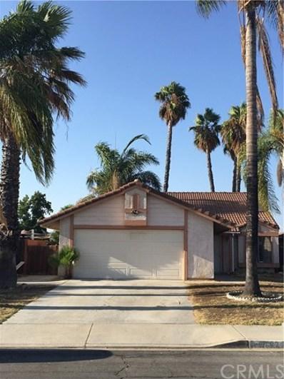 29702 Eagle Crest Avenue, Murrieta, CA 92563 - MLS#: OC18212884