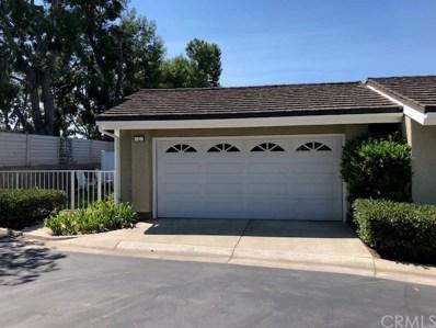 1 Lone Pine UNIT 12, Irvine, CA 92604 - MLS#: OC18212895
