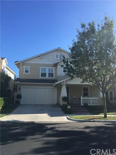 12 Melody Lane, Ladera Ranch, CA 92694 - MLS#: OC18212896