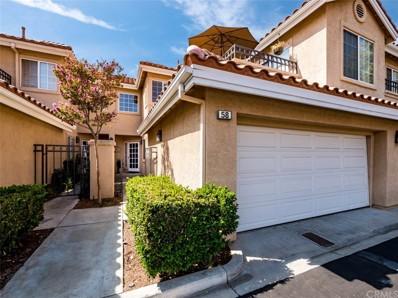 58 Morning Glory, Rancho Santa Margarita, CA 92688 - MLS#: OC18212901