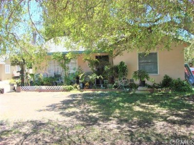 4018 W HAZARD AVE, Santa Ana, CA 92703 - MLS#: OC18212906