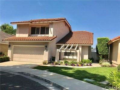 26 Eden, Irvine, CA 92620 - MLS#: OC18212943