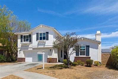 34282 Lupine Court, Lake Elsinore, CA 92532 - MLS#: OC18212980