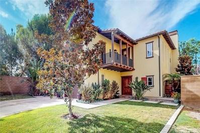 68 Cornflower, Irvine, CA 92620 - MLS#: OC18213007
