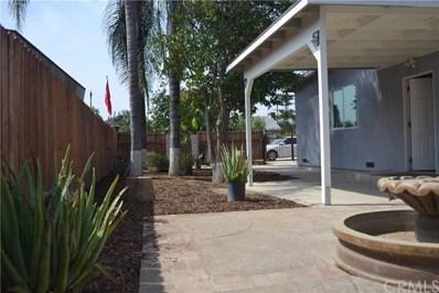 2338 California Avenue, Duarte, CA 91010 - MLS#: OC18213052