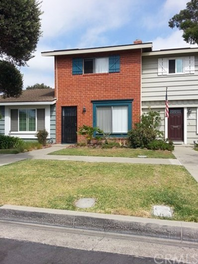 19912 Piccadilly Lane, Huntington Beach, CA 92646 - MLS#: OC18213076