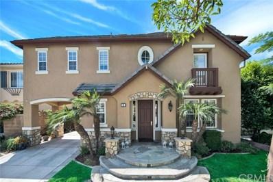18 Riverside, Irvine, CA 92602 - MLS#: OC18213091