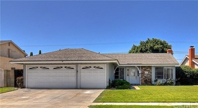 16311 Sycamore Street, Fountain Valley, CA 92708 - MLS#: OC18213101