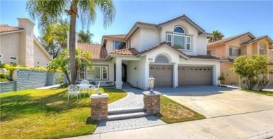 27096 Ironwood Drive, Laguna Hills, CA 92653 - MLS#: OC18213176