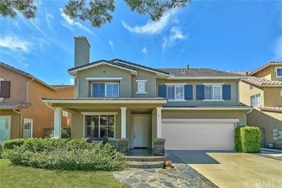 19 Solstice, Irvine, CA 92602 - MLS#: OC18213208