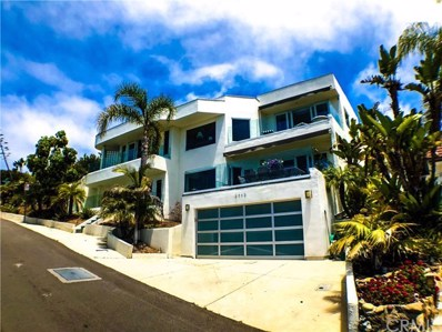 2712 Highland Way, Laguna Beach, CA 92651 - MLS#: OC18213260