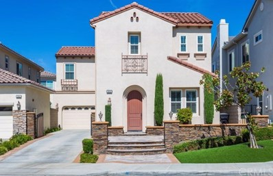 3955 Colonial Court, Yorba Linda, CA 92886 - MLS#: OC18213272