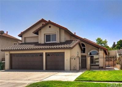 984 Yardley Way, Corona, CA 92881 - MLS#: OC18213277