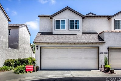 2162 San Michel Drive W UNIT D, Costa Mesa, CA 92627 - MLS#: OC18213314