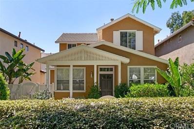 41 Paseo Vespertino, Rancho Santa Margarita, CA 92688 - MLS#: OC18213399