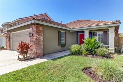 5382 Huntmaster Lane, Fontana, CA 92336 - MLS#: OC18213459