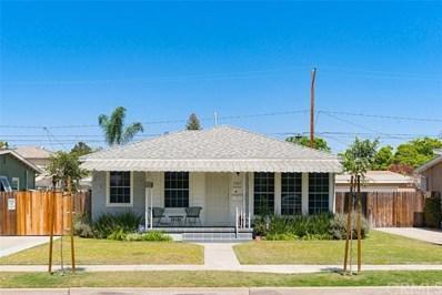 5347 E Flagstone Street, Long Beach, CA 90808 - MLS#: OC18213489