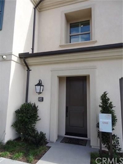 109 Augustine, Irvine, CA 92618 - MLS#: OC18213490