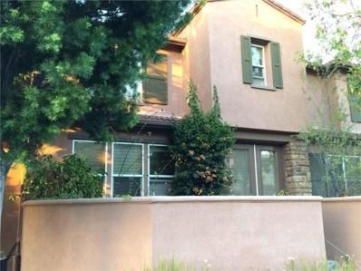 66 Sapphire UNIT 117, Irvine, CA 92602 - MLS#: OC18213571