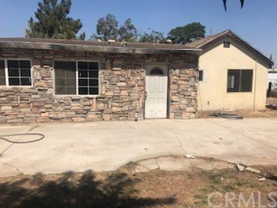 6594 Smith Avenue, Jurupa Valley, CA 91752 - MLS#: OC18213751