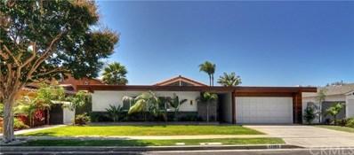 17093 Roundhill Drive, Huntington Beach, CA 92649 - MLS#: OC18213792