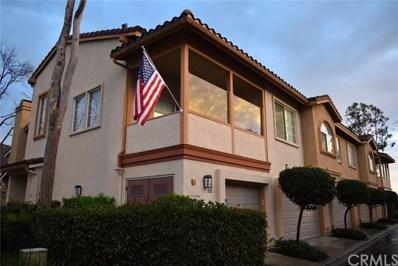 48 Tierra Seguro, Rancho Santa Margarita, CA 92688 - MLS#: OC18213797
