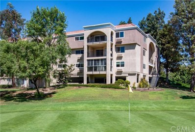 5510 Paseo Del Lago W UNIT 2A, Laguna Woods, CA 92637 - MLS#: OC18213832
