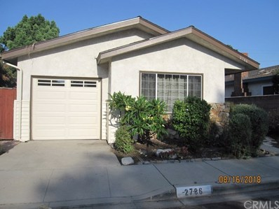 2786 De Forest Avenue, Long Beach, CA 90806 - MLS#: OC18213853