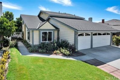 6 Yorktown, Irvine, CA 92620 - MLS#: OC18214008