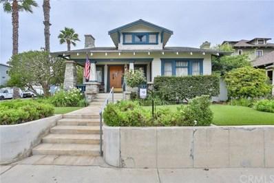 201 9th Street, Huntington Beach, CA 92648 - MLS#: OC18214016