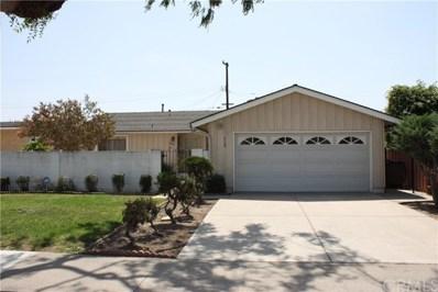 2146 W Hiawatha Avenue, Anaheim, CA 92804 - MLS#: OC18214094
