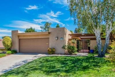 5123 Brazo, Laguna Woods, CA 92637 - MLS#: OC18214114