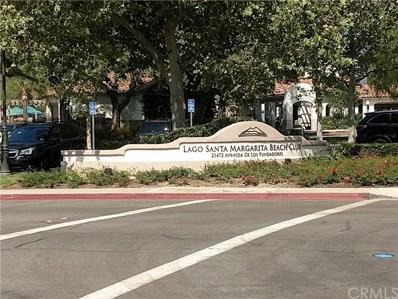 46 Via Prado, Rancho Santa Margarita, CA 92688 - MLS#: OC18214218