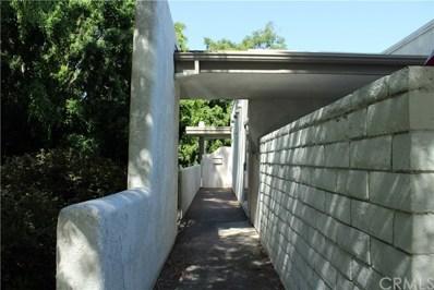 2233 Via Puerta UNIT N, Laguna Woods, CA 92637 - MLS#: OC18214262