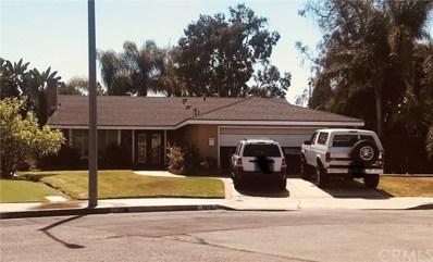 9512 Scotstoun Drive, Huntington Beach, CA 92646 - MLS#: OC18214293