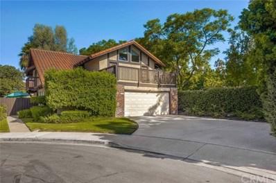 13 Shenandoah, Irvine, CA 92620 - MLS#: OC18214377