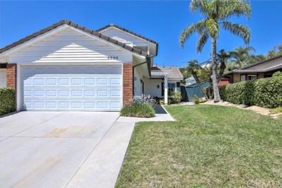 3923 Ravenswood Drive, Yorba Linda, CA 92886 - MLS#: OC18214481