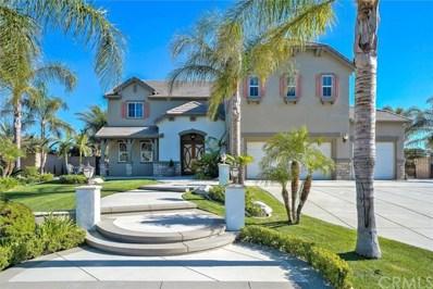 13221 Blue Gum Drive, Rancho Cucamonga, CA 91739 - MLS#: OC18214483