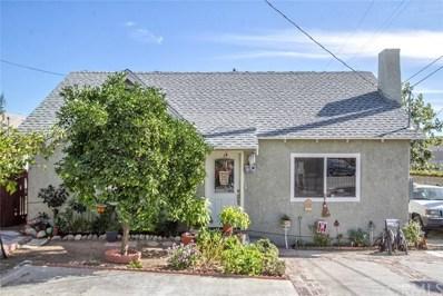390 Figueroa Drive, Altadena, CA 91001 - MLS#: OC18214521