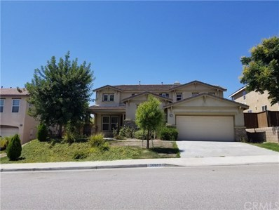 36077 Mustang Spirit Lane, Wildomar, CA 92595 - MLS#: OC18214574