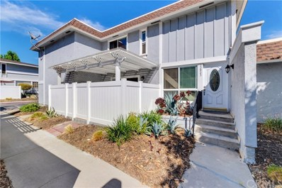 22923 Via Cereza UNIT 2F, Mission Viejo, CA 92691 - MLS#: OC18214638