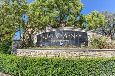 19431 Rue De Valore UNIT 35M, Lake Forest, CA 92610 - MLS#: OC18214743