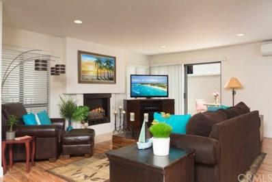 2032 E Bermuda Street UNIT 206, Long Beach, CA 90814 - MLS#: OC18214863