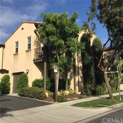 1 Costa Brava, Irvine, CA 92620 - MLS#: OC18214918