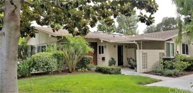 407 Avenida Castilla UNIT A, Laguna Woods, CA 92637 - #: OC18215013