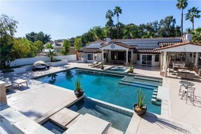 27752 Greenfield Drive, Laguna Hills, CA 92653 - #: OC18215171