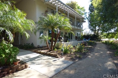 630 Avenida Sevilla UNIT A, Laguna Woods, CA 92637 - MLS#: OC18215355